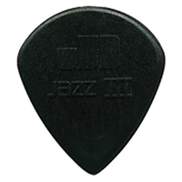 Jazz Pick Nylon Sharp