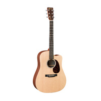 Martin Dcx1Ae Dreadnought Cutaway Electric