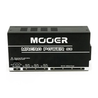 Mooer Macropower 8 Port Power Supply