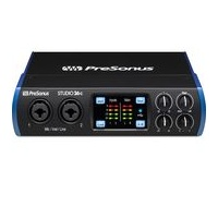 PreSonus Studio 26 USB Audio Interface 2 x 4