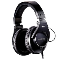 Srh840 Pro Monitoring Reference Headphones