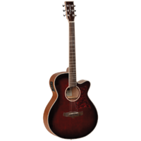 TANGLEWOOD WINTERLEAF SF CE WHISKEY BARREL BURT