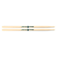 5A Wood Tip Drumsticks The Natural American Hick